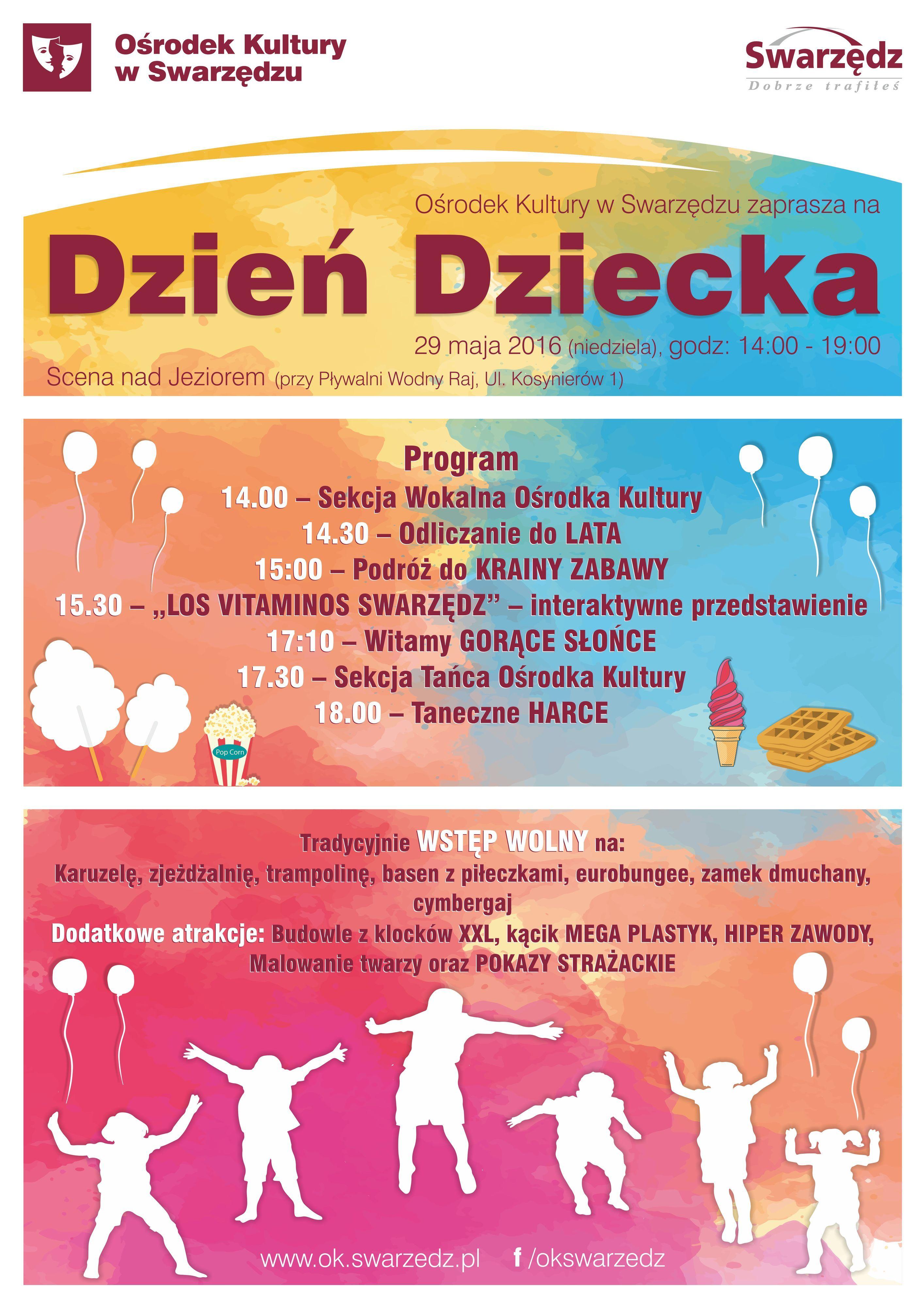 Osrodek Kultury Swarzedz_Dzien_Dziecka_2016_1