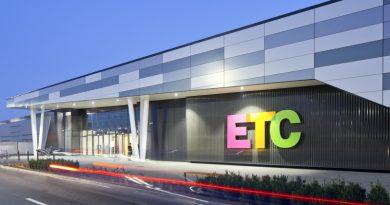 ETC Swarzędz koronawirus sklepy