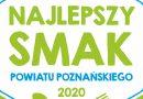 konkurskonkurs smak powiatu poznańskiego