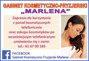 Gabinet Marlena Swarzędz