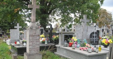 cmentarz wielkanoc koronawirus prymas