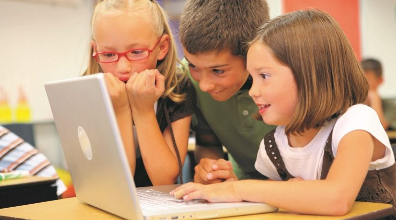 Swarzędz komputery nauczycieli uczniów