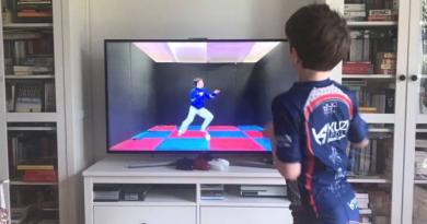 Kuzi sport karate on-line