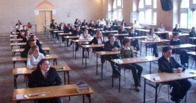 matura 2020 wybory egzamin