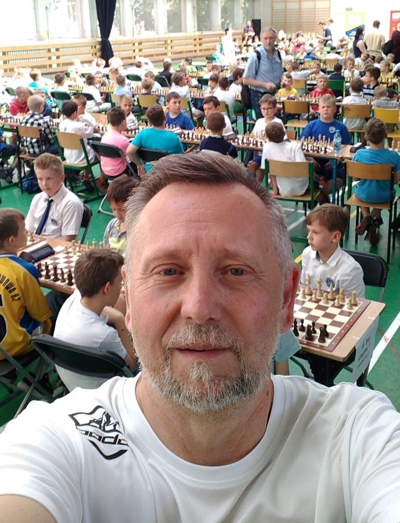 aleksander wiatr swarzędz szachy