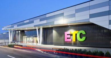 ETC Swarzędz otwarte godziny sklepy