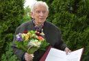 100 lat mieszkańca Swarzędza
