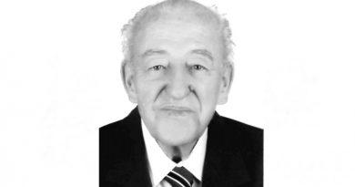 Zmarł Czesław Laskowski