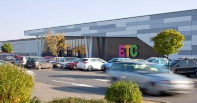 sklepy ETC Swarzędz wyprzedaże
