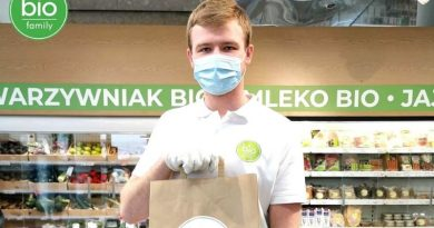 Ekologiczna żywność Bio Family