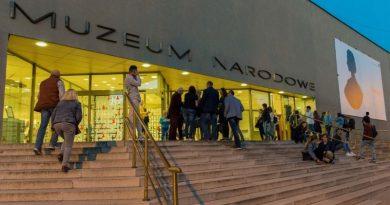 noc muzeów 2020