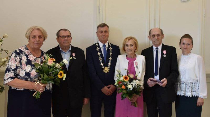 50 lat w małżeństwie