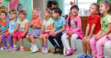 przedszkola w Swarzędzu czynne w wakacje
