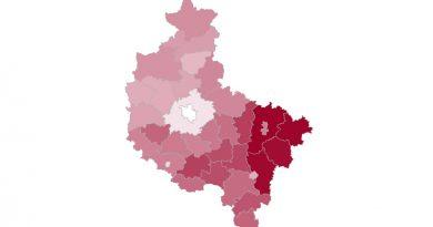 wyniki Wielkopolska zagłosowała Trzaskowskiego