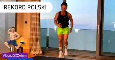 Rekord Polski o charakterze charytatywnym