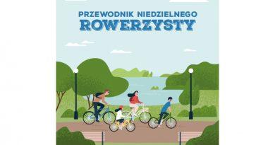 Pomysł na weekend wycieczka rowerowa