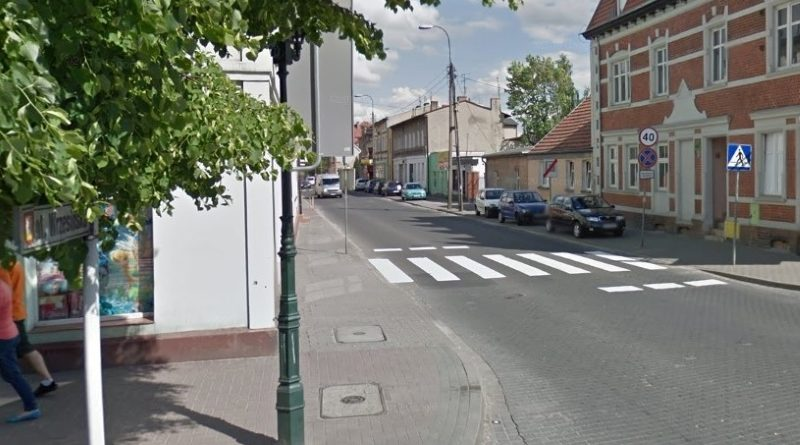 remont ulicy Wrzesińskiej w Swarzędzu
