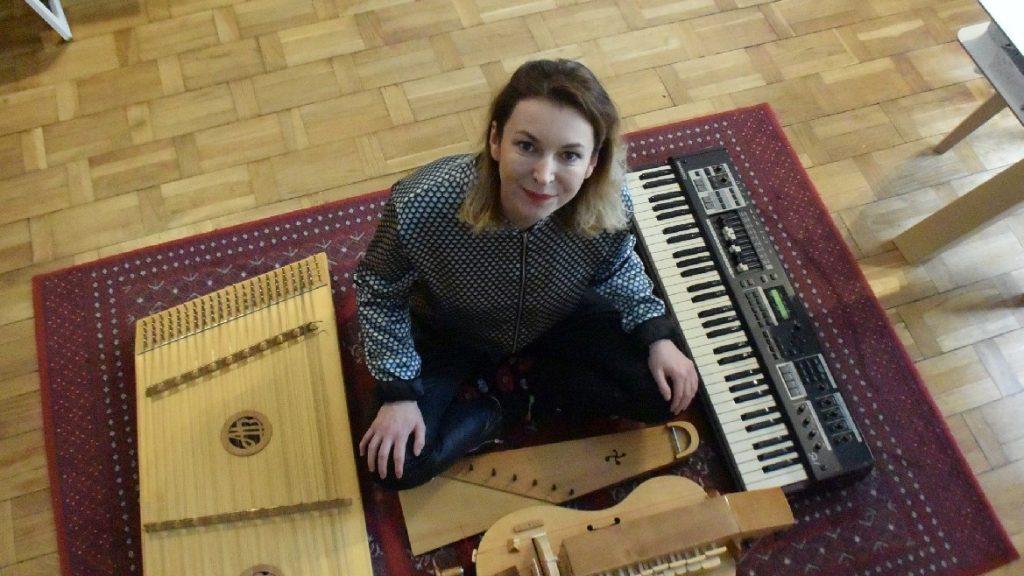 Wierzenica występ Ania Broda