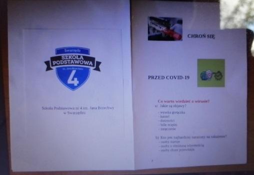 Projekt DziałaMY szkoły w Swarzędzu