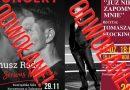 Odwołane koncerty Stockinger Radek