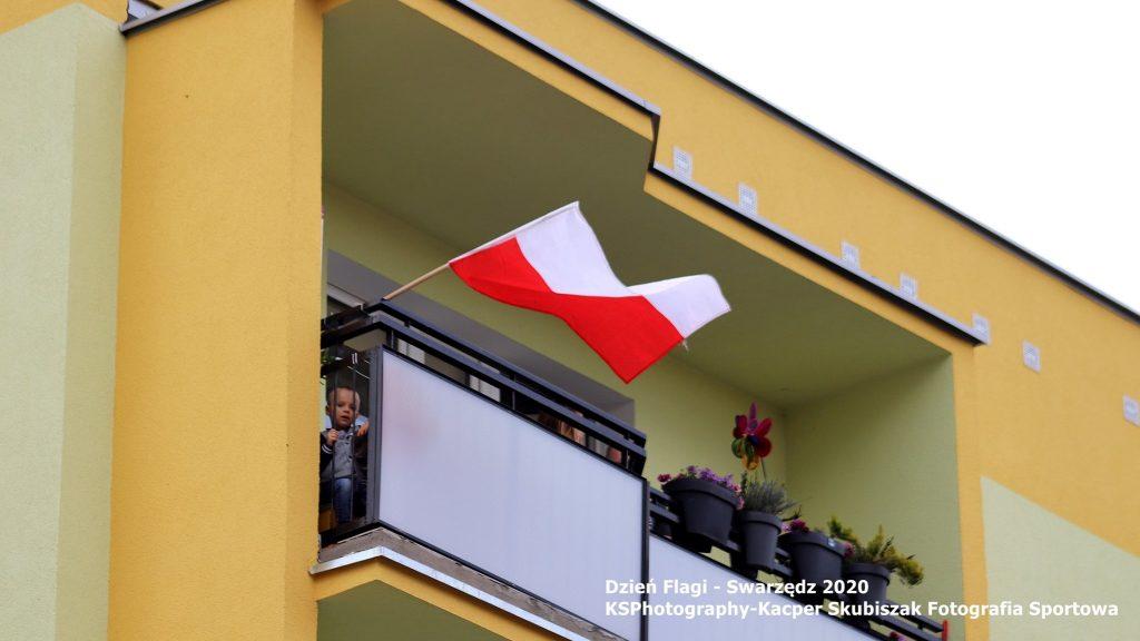 Święto Niepodległości 2020 w Swarzędzu
