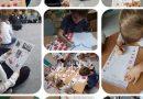 Święto w Przedszkolu Kraina w Gortatowie