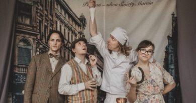 Spektakl online O rogalach świętomarcińskich