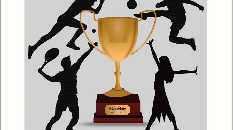 Nagrody za wybitne osiągnięcia sportowe