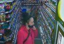 Policja poszukuje podejrzanych o kradzież