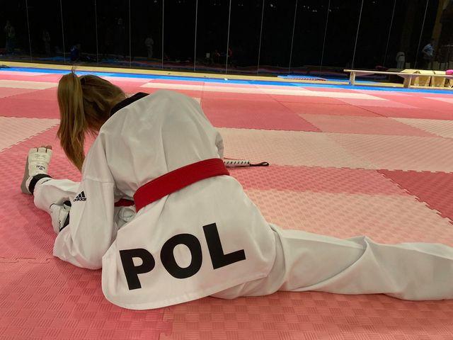 Mistrzyni Europy Antonina Walczak