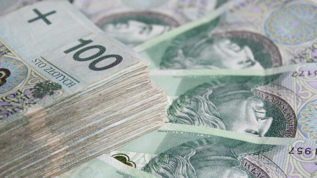 507 mln budżet Swarzędza