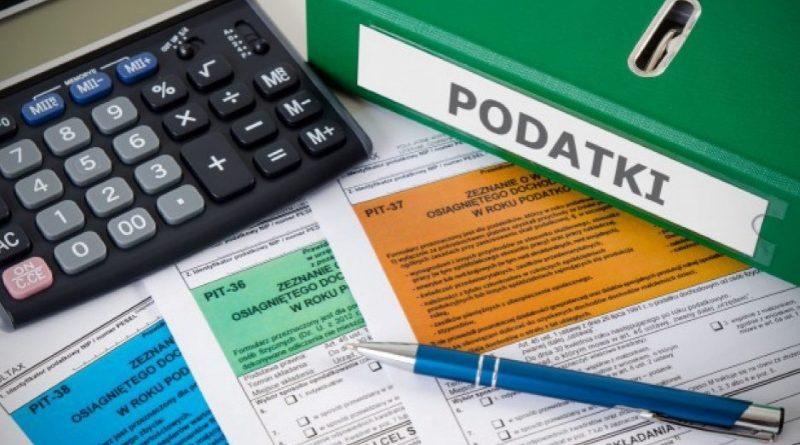 Podatek od nieruchomości na rok 2021 dla mieszkańców gminy bez zmian