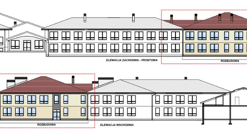 Szkoła Podstawowa w Zalasewie będzie rozbudowana