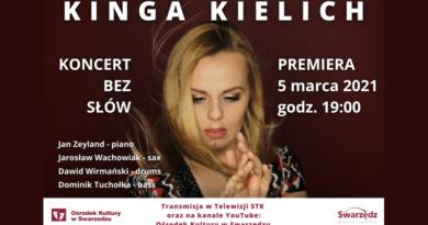 Swarzędzka Scena koncert Kielich