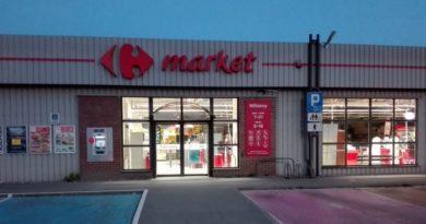 Swarzędzki Carrefour organizuje zbiórkę