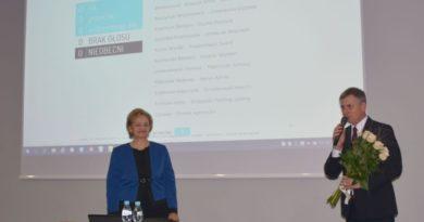 Burmistrz Marian Szkudlarek z absolutorium