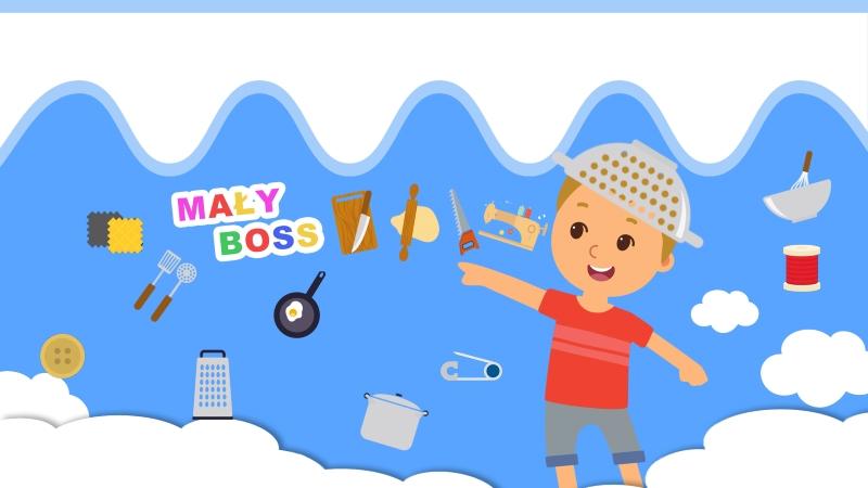 Mały Boss nowe show