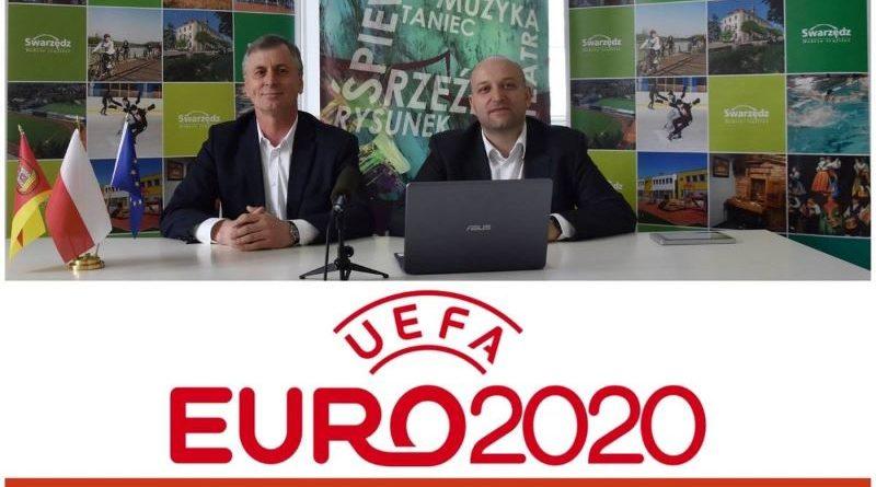 Będzie Strefa Kibica EURO2020
