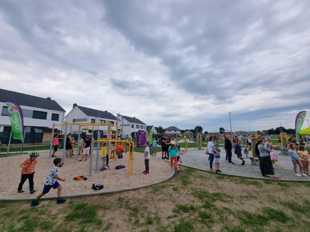 Active Park w Zalasewie już otwarty