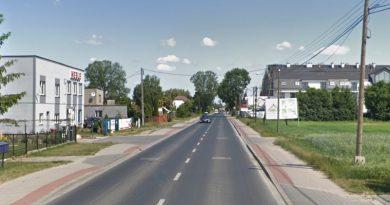 Utrudnienia na ulicy Kórnickiej w Zalasewie – 29 września ruch wahadłowy