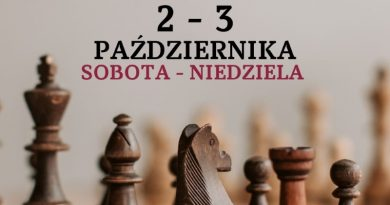 Turniej Szachowy Mistrzostwa Gminy