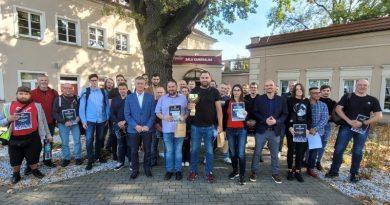 Relacja z Mistrzostw Gminy Swarzędz w szachach – dwa dni zmagań