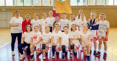 wystartowały rozgrywki młodzieżowe Wielkopolskiego Związku Koszykówki